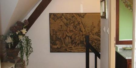 La Ferme des Géants  Chambre d'Hôtes à la Ferme des Géants Batisse et Lisa, Chambres d`Hôtes Flines Les Mortagne (59)