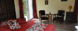 Bed and breakfast Au Cadran Solaire
