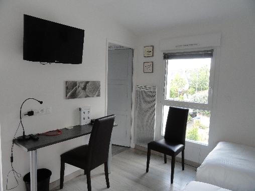 Au Cadran Solaire, Chambres d`Hôtes Nantes (44)