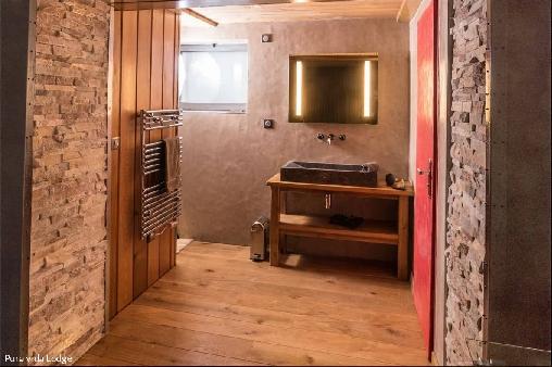 Chambre d'hote Ain - Les Chambres du Roy D'amon, Chambres d`Hôtes Proulieu (01)