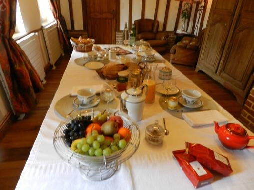 Chambre d'hote Aisne - Chambres D'hôtes Papidan Saint Quentin à Bohain en Vermandois, Chambres d`Hôtes Bohain En Vermandois (02)