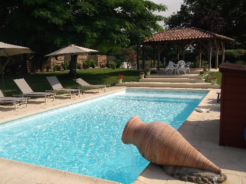 Bed & breakfasts Landes, ...