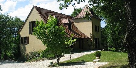 La Chêneraie La Chêneraie, Chambres d`Hôtes Payrac (46)