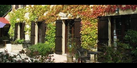 Ferienunterkunft La Chêneraie > La Chêneraie, Chambres d`Hôtes Payrac (46)