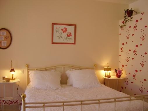 La Rennommière, Chambres d`Hôtes Donnemarie-Dontilly (77)