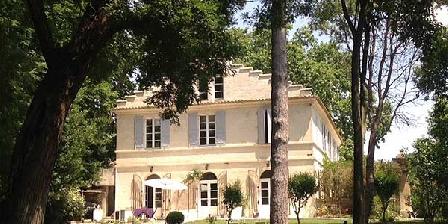 Mas de Capelou Mas de Capelou, Chambres d`Hôtes Avignon (84)