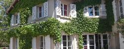 Chambre d'hotes La Tassine