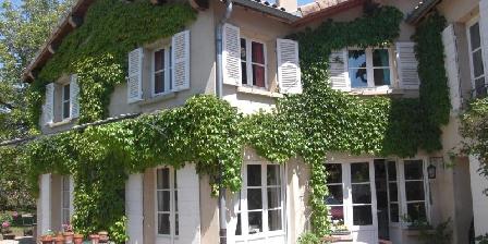 La Tassine Chambres D'hôtes La Tassine, Chambres d`Hôtes Saint Genis Laval (69)