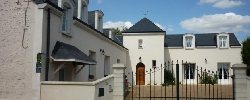 Bed and breakfast Les Ardennes