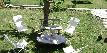 Casa Pieraggi Mare Monti, Chambres d`Hôtes Ghisonaccia (20)