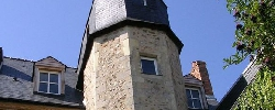 Bed and breakfast Logis Saint Flaceau