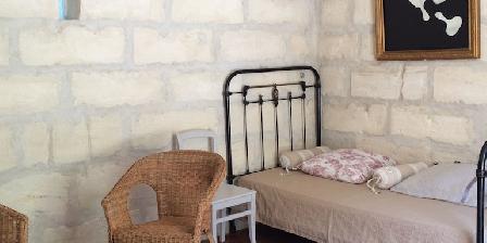 Mas Moineau Mas Moineau, Chambres d`Hôtes Saint Pierre De Mézoargues (13)