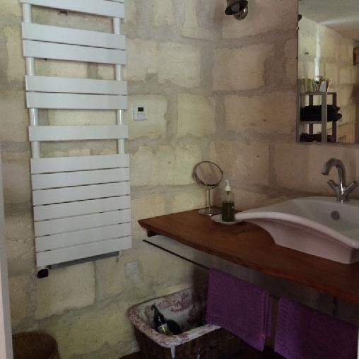 Chambre d'hote Bouches du Rhône - Mas Moineau, Chambres d`Hôtes Saint Pierre De Mézoargues (13)