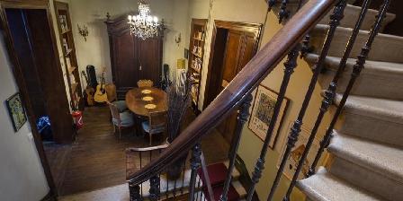 Villa Saint Simon Villa St Simon, Chambres d`Hôtes Blaye (33)