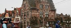 Gite Belle de Flandre