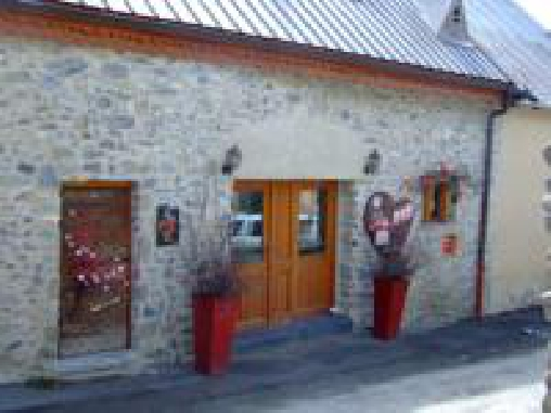 Aux Grandes Cours, Chambres d`Hôtes Villar D'arène (05)