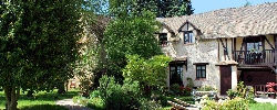 Bed and breakfast Le Clos Dormont