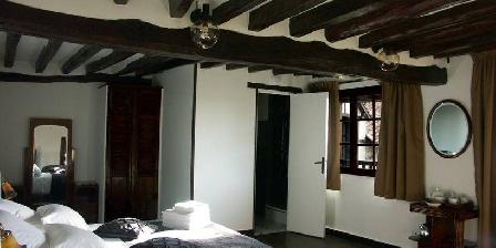 Le Clos Dormont Le Clos Dormont, Chambres d`Hôtes Saint Pierre De Bailleul (27)