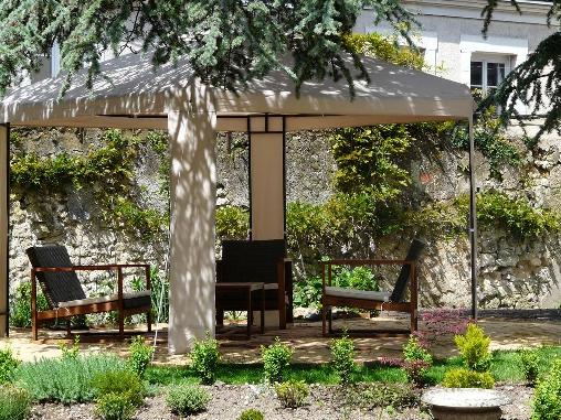Chambre d'hote Sarthe - 5 Grande Rue, Chambres d`Hôtes Le Lude (72)