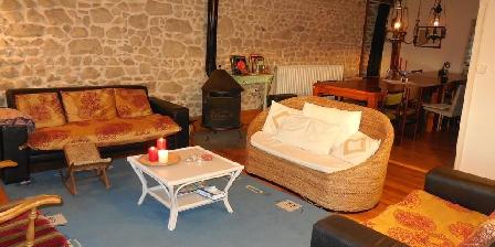 Le Sauzet Le Sauzet, Chambres d`Hôtes St. Germain L'herm (63)