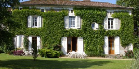 Doumarias Doumarias, Chambres d`Hôtes Saint-Pierre De Côle (24)
