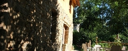 Location de vacances Le Triskel de Bertaud
