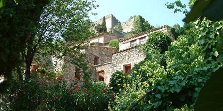 La Figuera La Figuera, Gîtes Castelnou (66)