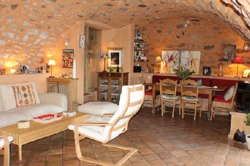 Chambre d'hote Ardèche - Les Chambres du Clair, Chambres d`Hôtes Creysseilles (07)
