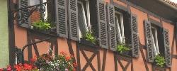 Gästezimmer Au Coeur D'Alsace