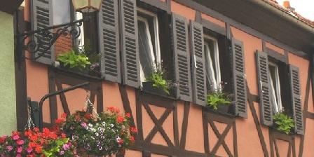 Au Coeur D'Alsace Au Coeur D'Alsace, Chambres d`Hôtes Kintzheim (67)