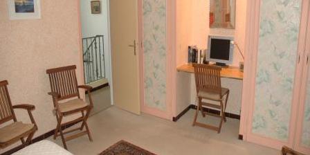 Villa Deval Villa Deval, Chambres d`Hôtes Le Soler (66)