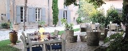 Bed and breakfast Métairie Montplaisir