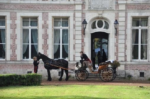 Domaine des Fees Gites, Gîtes Sains Les Marquion (62)