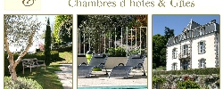 Bed and breakfast La Chouannerie