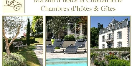La Chouannerie La Chouannerie, Chambres d`Hôtes Pouzauges (85)