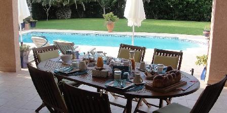 La Villa Clava LA VILLA CLAVA, Chambres d`Hôtes Claira (66)