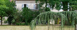 Bed and breakfast Manoir du Moulin