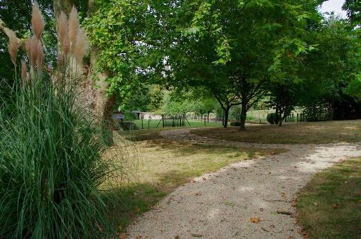 Manoir du Moulin, Chambres d`Hôtes Sainte-hermine (85)