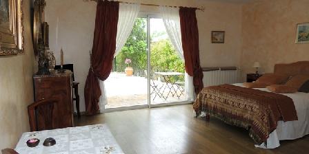 La Villa Cathymini Chambres d'hote cathymini, Chambres d`Hôtes Carnas (30)