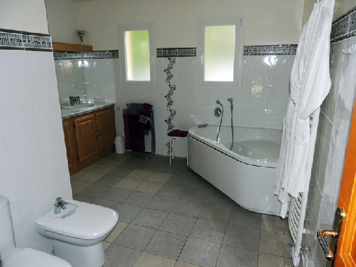 Chambres d'hote cathymini, Chambres d`Hôtes Carnas (30)