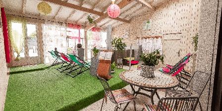 Chez Mariebel Chez Mariebel', Chambres d`Hôtes Ottonville (boulay-moselle) (57)