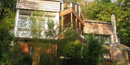 Maison des Bois Maison des Bois, Chambres d`Hôtes Bievres (91)