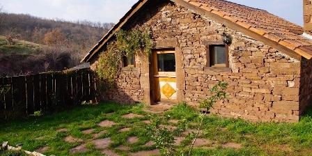 Chambres d'hôtes Gite des Monts à St Izaire
