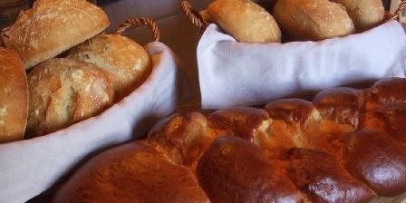 Kerioret Izella Brioche pains, tout est fait maison