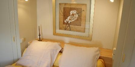 Kerioret Izella Tête de lit chambre double Penhir