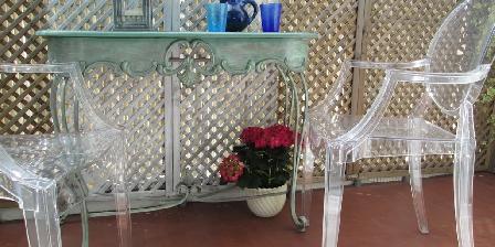 La Contemporaine La Contemporaine, Chambres d`Hôtes Nice (06)