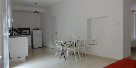 Casa d'Oc Hérault Casa d'Oc Hérault, Chambres d`Hôtes Nissan Lez Enserune (34)