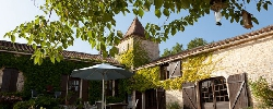 Bed and breakfast Le Causse D'Escamps