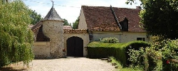 Bed and breakfast Manoir de La Foulquetiere