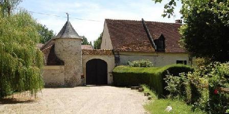 Chambre d'hotes Manoir de La Foulquetiere > Manoir de La Foulquetiere, Chambres d`Hôtes Lucay Le Male (36)
